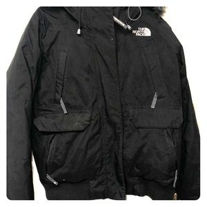 Used North Face Hyvent
